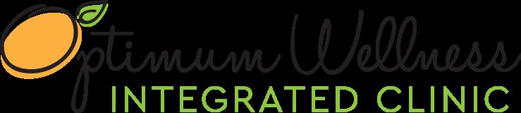 Optimum Wellness Integrated Clinic Logo