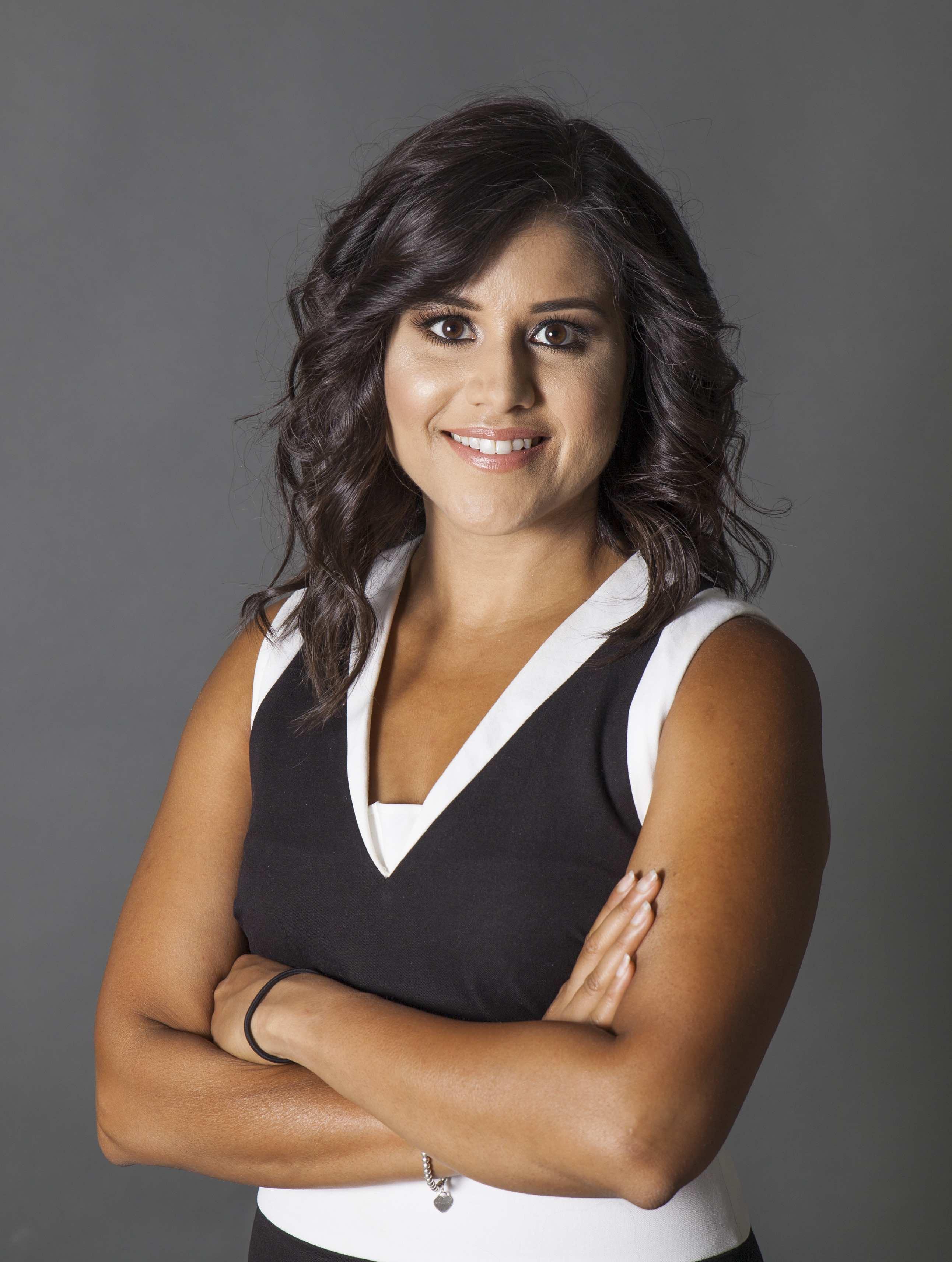 Dr. Alysha Somji