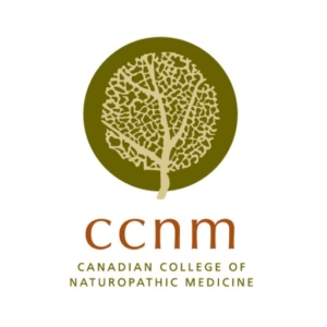 CCNM Logo Canadian College of Naturopathic Medicine