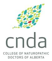 College of Naturopathic Doctors of Alberta