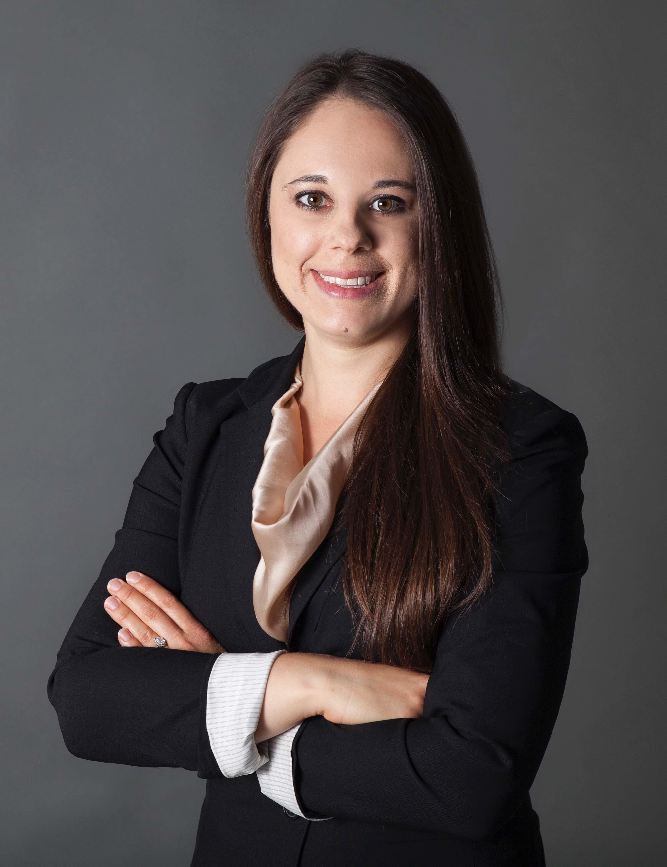 Dr. Danielle Williamson