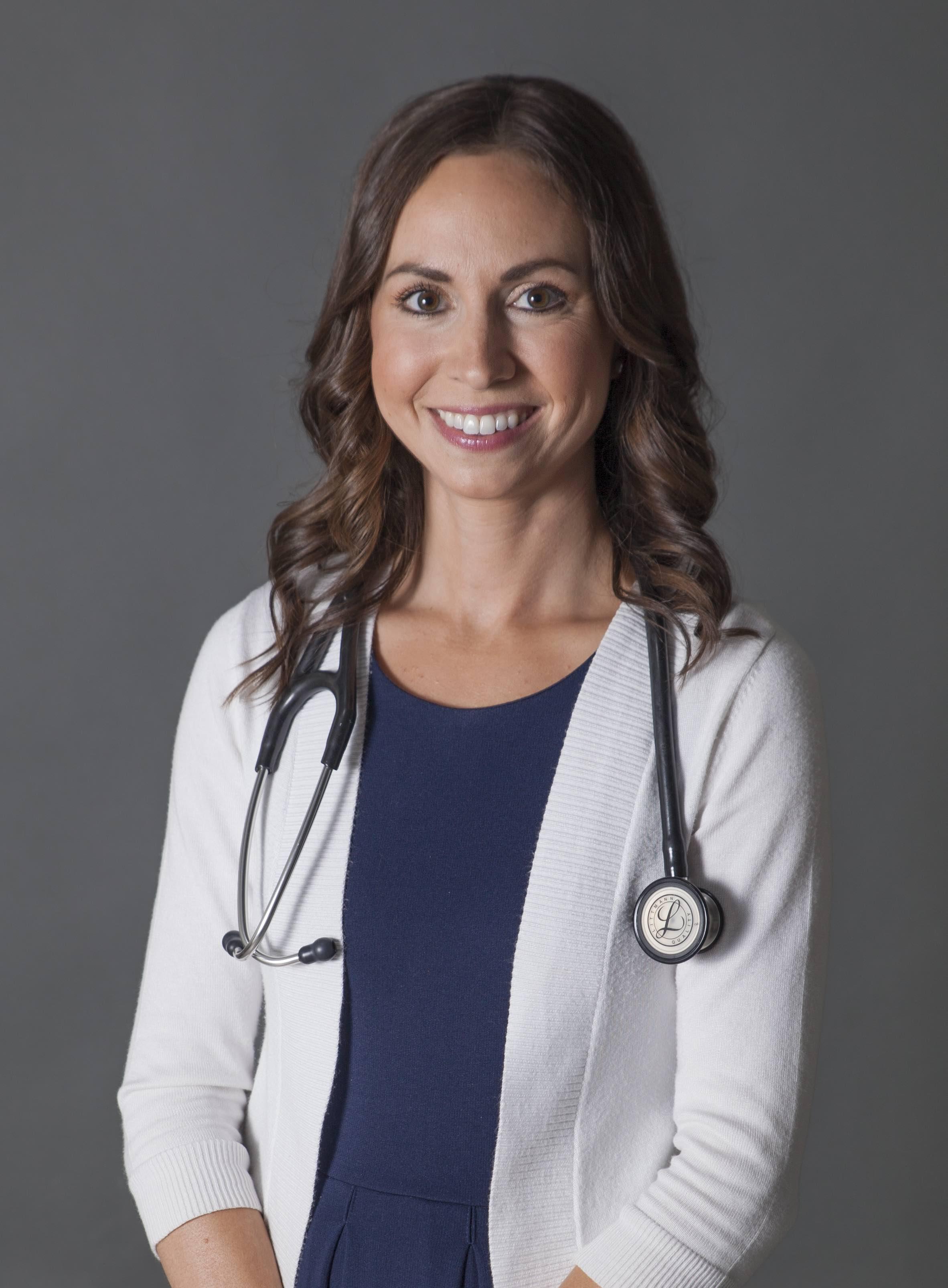 Dr. Mélanie Robinson