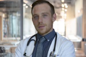 Dr. Adam Kozin, B.Sc., ND