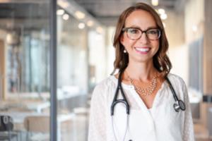 Dr. Melanie Robinson, B.Sc., ND
