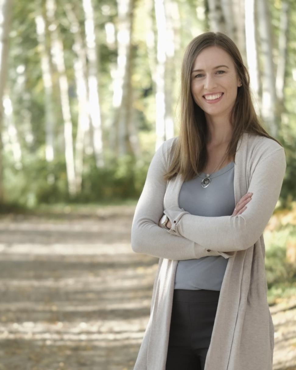 Dr. Jessica Heupel, ND